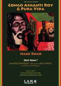 hard road flyer